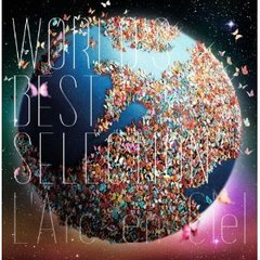 L'Arc~en~Ciel/WORLD'S BEST SELECTION(輸入盤)
