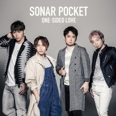 ONE-SIDED LOVE(初回限定盤)