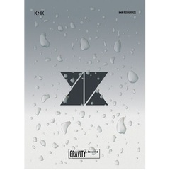 KNK/GRAVITY COMPLETED (REPACKAGE)(輸入盤)