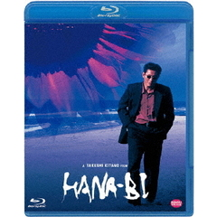 HANA-BI(Blu-ray Disc)