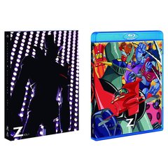 マジンガーZ Blu-ray BOX Vol.1(Blu-ray Disc)