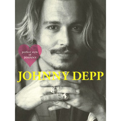JOHNNY DEPP perfect style of JOHNNY