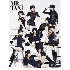 少女時代/3RD ALBUM:MR.TAXI VERSION(輸入盤)