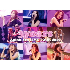 Apink/Apink 3rd Japan TOUR ~3years~ at Pacifico Yokohama