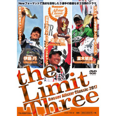 DVD the Limit Three