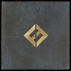 FOO FIGHTERS/CONCRETE & GOLD(輸入盤)