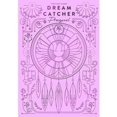 DREAM CATCHER/1ST MINI ALBUM : PREQUEL (BEFORE VER.)(輸入盤)