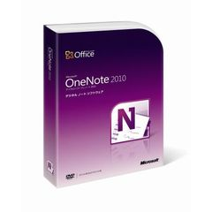 Office 2010 OneNote 2010  (PCソフト)