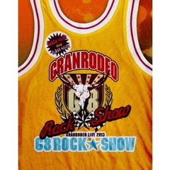 GRANRODEO/GRANRODEO G8 ROCK☆SHOW(Blu-ray Disc)