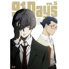 91Days Vol.5(Blu-ray Disc)