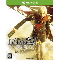 XboxOne FINAL FANTASY 零式 HD
