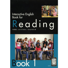 Interactive English Book for Reading Book 1