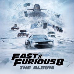 【輸入盤】O.S.T. / FAST & FURIOUS 8 : THE ALBUM