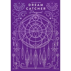 DREAM CATCHER/1ST MINI ALBUM : PREQUEL (AFTER VER.)(輸入盤)