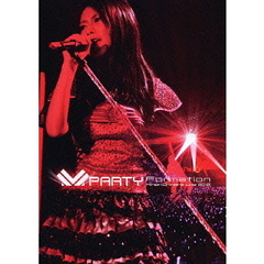茅原実里/Minori Chihara Live 2012 PARTY-Formation Live DVD