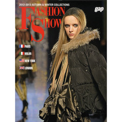 FASHION SHOW 2012-2013AUTUMN&WINTER COLLECTIONS