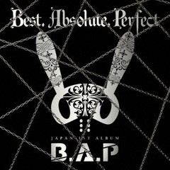 Best.Absolute.Perfect〈数量限定盤〉