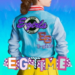 E-girls/E.G.TIME