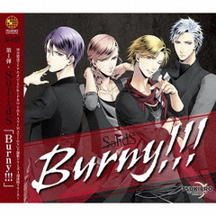 TSUKIPRO THE ANIMATION 主題歌1 SolidS「Burny!!!」<セブンネット限定:アニメイラストブロマイド(里津花)>