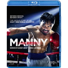 MANNY/マニー(Blu?ray Disc)