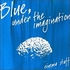 Blue,under the imagination