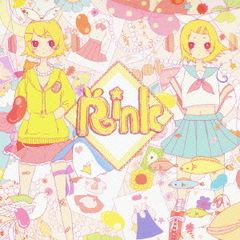 Rink ?Junky×鏡音リン THE BEST?