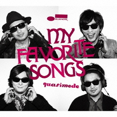 My Favorite Songs(初回限定盤)