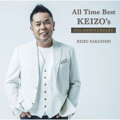All Time Best ?KEIZO's 25th Anniversary(初回限定盤)