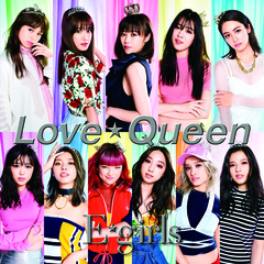 E-girls/Love☆Queen