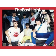 EASTLIGHT/1ST MINI ALBUM : SIX SENSES(輸入盤)