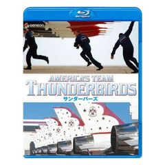 AMERICA'S TEAM THUNDERBIRDS(Blu-ray Disc)