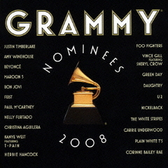 GRAMMY (R) NOMINEES 2008
