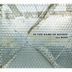 IN THE NAME OF HIPHOP(生産限定盤)
