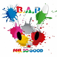 FEEL SO GOOD<Type-A>