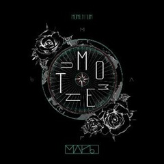 MAP6/3RD SINGLE : MOMENTUM(輸入盤)