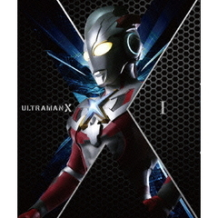 ウルトラマンX Blu-ray BOX I(Blu-ray Disc)