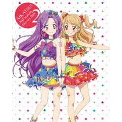 アイカツ!2ndシーズン Blu-ray BOX 2(Blu-ray Disc)