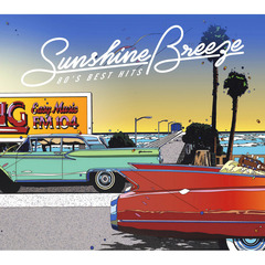 Sunshine Breeze - 80's BEST HITS