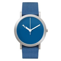 normal ノーマル EXTRA NORMAL CASUAL-BLUE DIAL