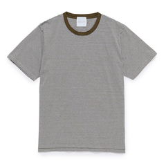 CORDURA® Baselayer Fabirc ビギッシュ ボーダーT