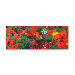Queen Of The Jungle Wide Headband