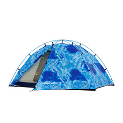 EARTH Touring Tent
