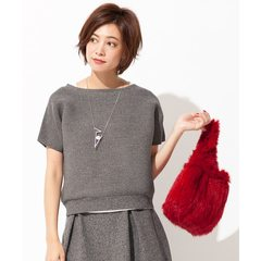 Rabbit Fur Bag バッグ
