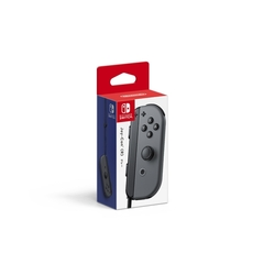 Switch Joy-Con(R) グレー