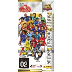 バンダイ PANINI FOOTBALL LEAGUE2015 J.LEAGUE EDITION2