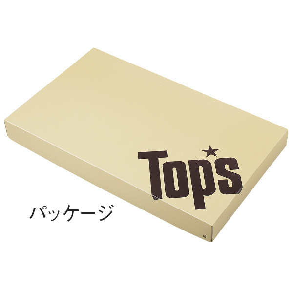 Tops 名入れアソートギフト tps-15