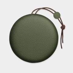 BeoPlay A1 ポータブルスピーカー グリーン