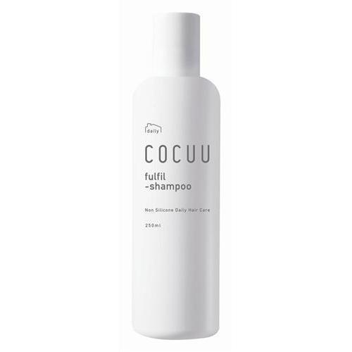 COCUU fulfil シャンプー 250ml