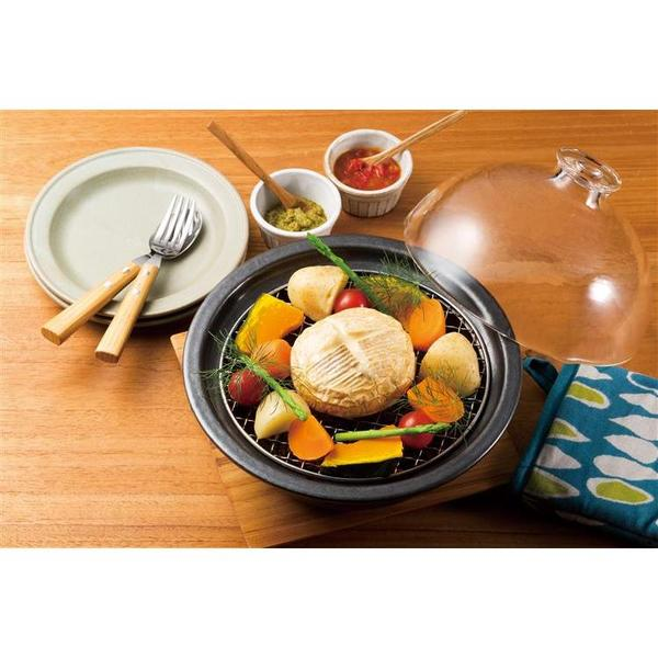 Glass Dome Cooker ~ Glass dome cooker グラスドームクッカー|ホーム&キッチン キッチン用品 フライパン・鍋