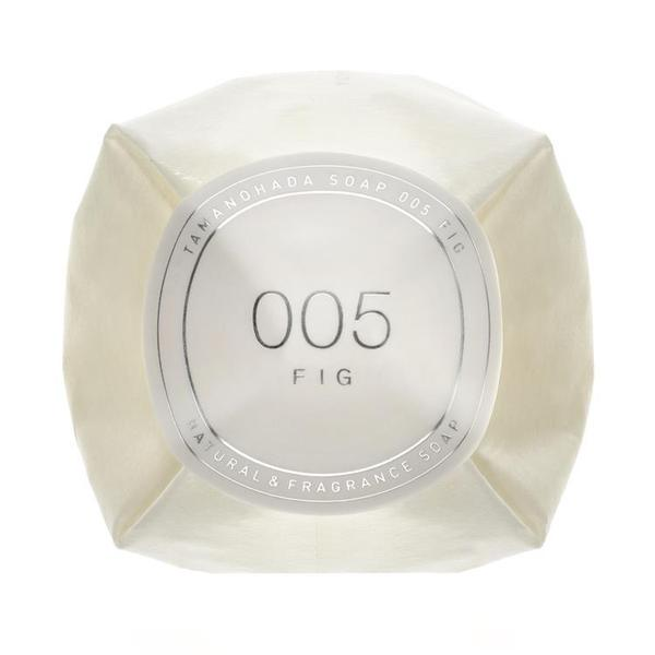 TAMANOHADA SOAP 005 FIG 125g